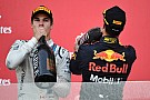 Formule 1 Stats - Ricciardo et Stroll, princes de Bakou