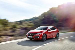 Prodotto Test Nuova Honda Civic, la prova della più potente. Per ora...
