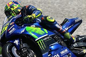 MotoGP Noticias de última hora Rossi empieza en Austria con una desventaja y en riesgo de afrontar Q1