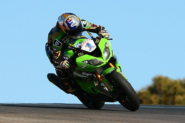 Supersport Qualifiche Portimao, Superpole: Sofuoglu beffa Mahias per 35 millesimi!