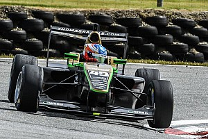 Other open wheel Race report Teretonga TRS: Randle cruises to Race 1 win