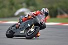 Ducati начала тесты нового мотоцикла