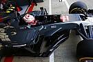 Formule 1 Giovinazzi fait confiance à Ferrari pour son avenir en F1