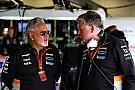 Force India не збирається продаватись