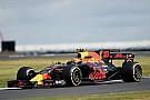 Verstappen: Ferrari ve Mercedes'in gerisindeyiz