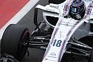 Formule 1 Williams digère mal les critiques de Villeneuve envers Stroll