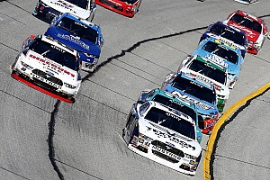 NASCAR XFINITY Preview Five things to watch for in the Atlanta Xfinity Series race
