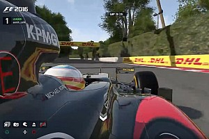 FORMULA 1 LİGİ Son dakika Olaylı Kanada GP'sinden ihraç kararı çıktı