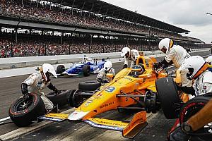 IndyCar BRÉKING Hamilton keményen beszólt Alonsónak, aki valójában szenzációs