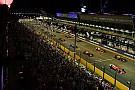 Formula 1 Singapore Grand Prix driver ratings