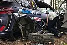 WRC Finlandia, PS2-3-4: Ogier, Paddon e Tanak K.O! Due Toyota in vetta