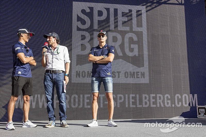 Los pilotos de Sauber desconocen quién será el nuevo jefe del equipo