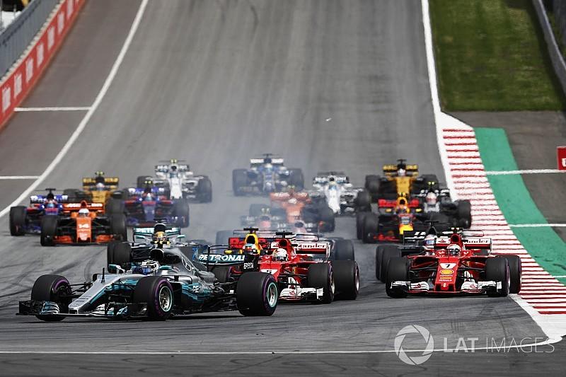 Vettel believes Bottas jumped the start