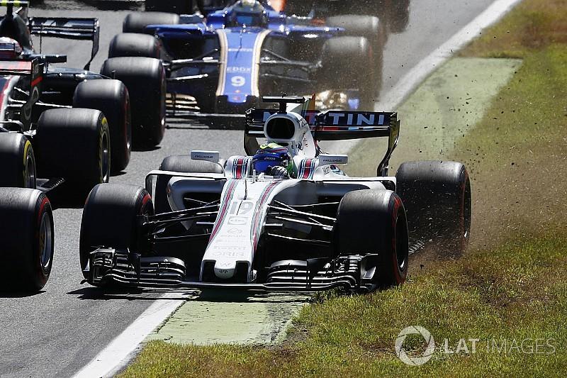 Claire Williams: Noch so ein F1-Jahr können wir uns nicht leisten