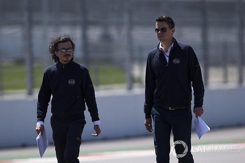 FIA's F1 technical department boss Budkowski resigns