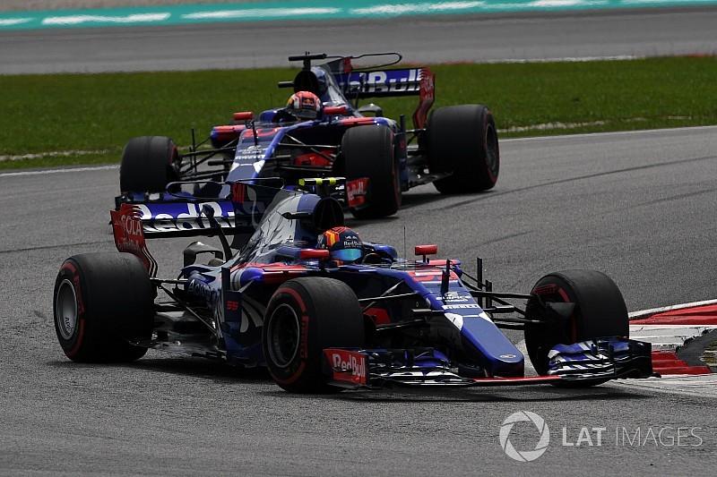 """Red Bull alfineta rivais: """"Temos coragem de promover jovens"""""""