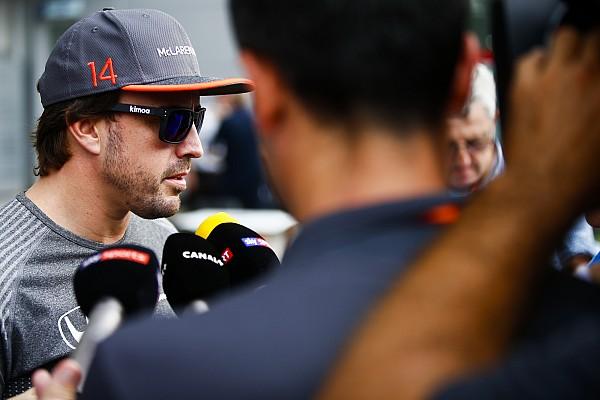 Формула 1 Новость Хасегава: Не всем в Honda нравился Алонсо