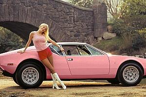 Automotivo Últimas notícias Playboy teve nome inspirado em montadora, e deixou legado automotivo