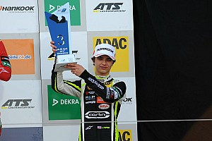 EK Formule 3 Interview