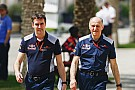 Forma-1 James Key marad a Toro Rosso technikai igazgatója