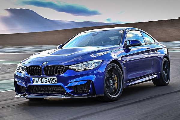 Bildergalerie: BMW M4 CS