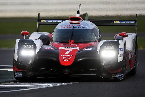 24 heures du Mans Actualités López : Toyota avait