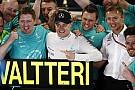 F1 2017: Warum Valtteri Bottas bei Mercedes neue Ingenieure hat