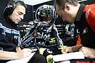 Moto2 Mon job : directeur technique en Moto2 et Moto3