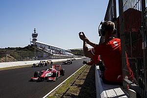 FIA F2 Analyse Le point F2 - Le triomphe de Leclerc