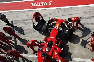 Formule 1 Actualités L'importance