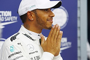 Формула 1 Комментарий Хэмилтон рассказал, как рискнул в конце квалификации