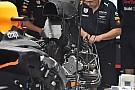 Formula 1 Renault: c'è il motore evoluto che è una prefigurazione 2018!