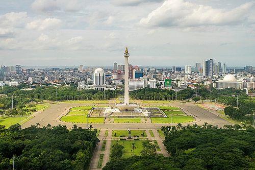 Jakarta set to complete 2022 Formula E calendar