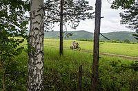 На ралли-рейде в Испании погиб мотогонщик