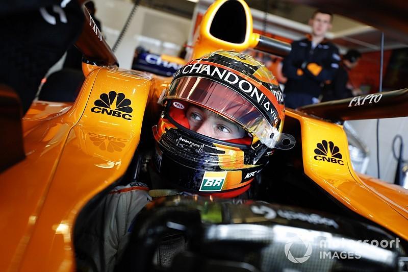 Бутсен пояснив, чому Вандорн позбувся місця в Ф1