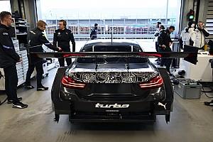 Szimulátorban is meggyőző a BMW új DTM-kocsija