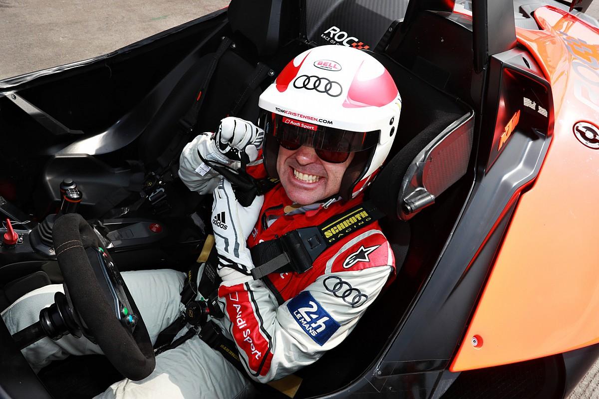 ROC Nations Cup: Team Nordic beats Vettel and Schumacher