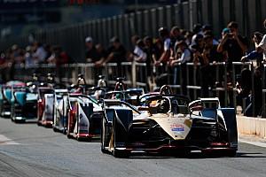 ВВС транслюватиме наживо сезон Формули Е 2018/19 років