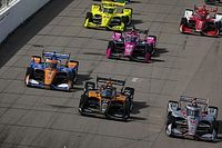 """Dixon says O'Ward is """"one of the best guys on the track"""""""