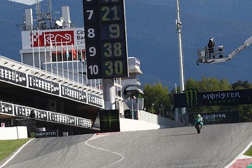 MotoGP on TV today – How can I watch the Catalan Grand Prix?