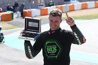 Rea logra su sexto campeonato de WSBK en Estoril