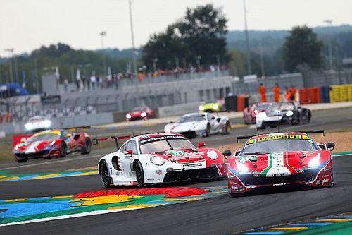 24 uur van Le Mans gaat ook zonder publiek door in augustus