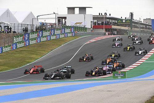 How will F1's 2023 salary cap work?