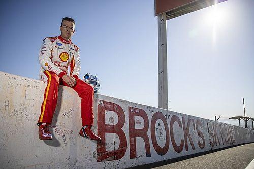 IndyCar testing could complicate McLaughlin's Bathurst 1000 return