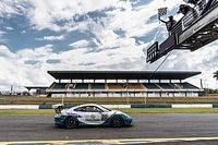 Porsche Cup: Pedro Aguiar celebra boa fase e exalta estratégia em vitória