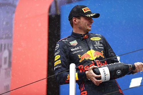 Red Bull siente que fueron los ganadores en Sochi
