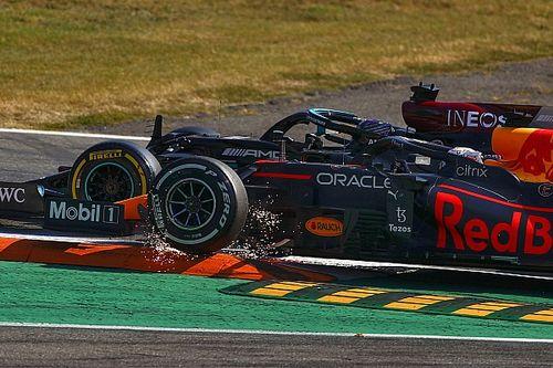 """F1レースディレクター、モンツァの""""ソーセージ縁石""""に問題はないと判断「よく機能していると思う」"""