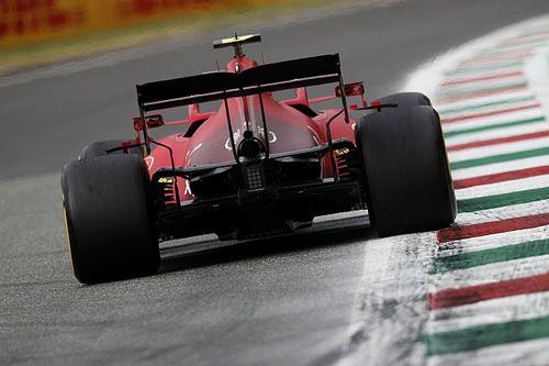 Ferrari: il motore evo con l'ibrido che anticipa il 2022!