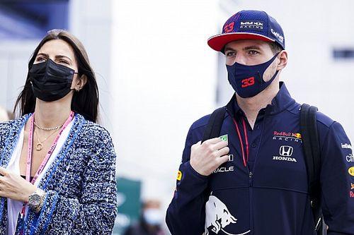 """Horner: Verstappen no tiene """"nada que perder"""" contra Hamilton"""