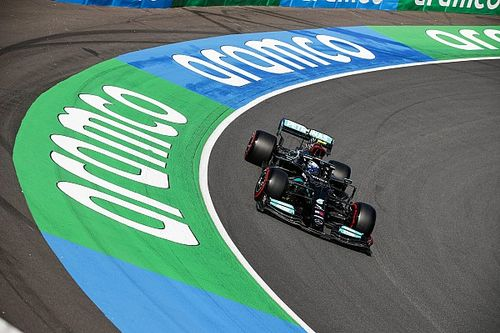 Petronas remains committed to Mercedes F1 team, Aramco rumours dismissed